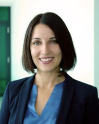 Kerstin Bartscherer