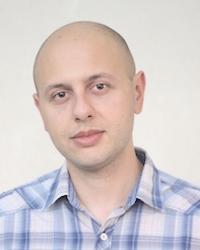 Ivan Bedzhov