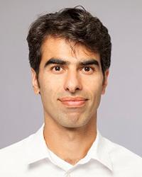 Saiwoosh Mohammadi