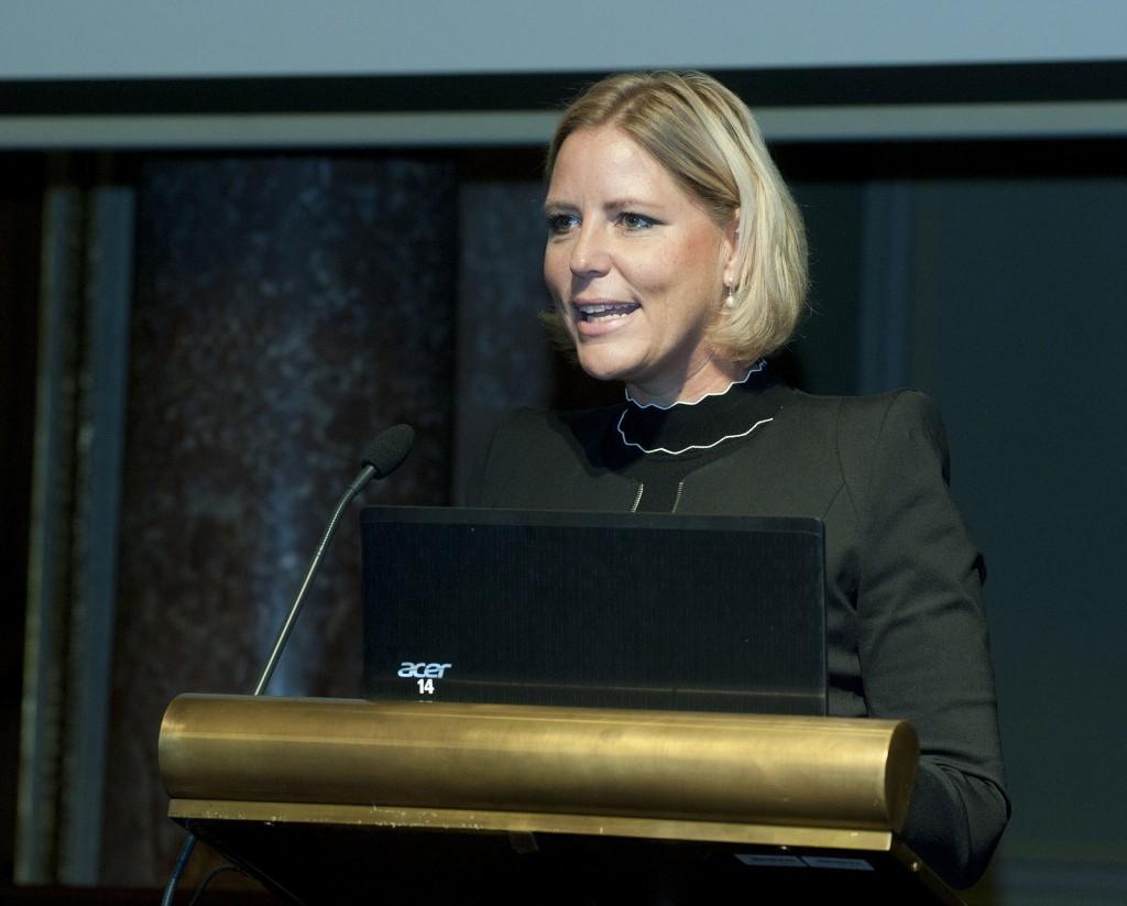 YAE Prize winner 2017, Rianne Letschert