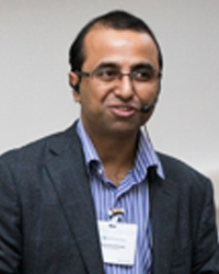Shahzada Ahmad