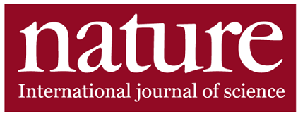 nature journal science survey yae published results logos downloads