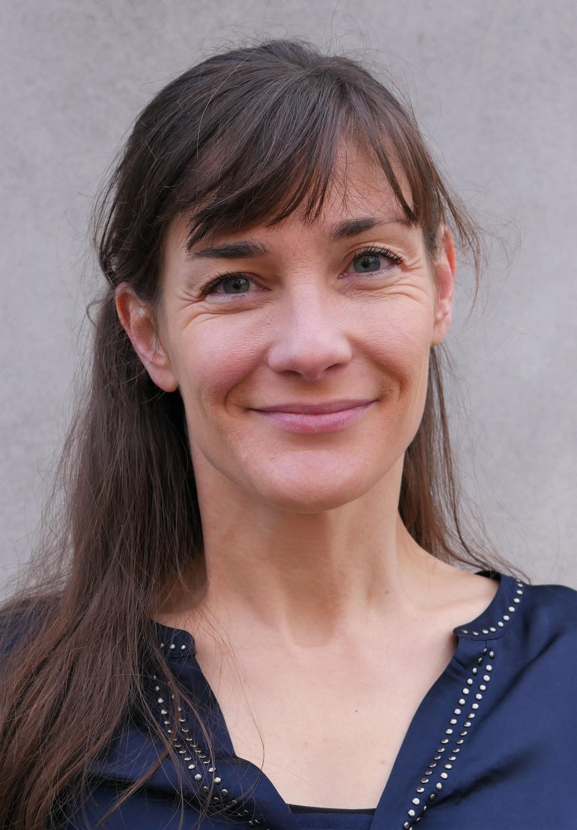 Dr Kate Laveant