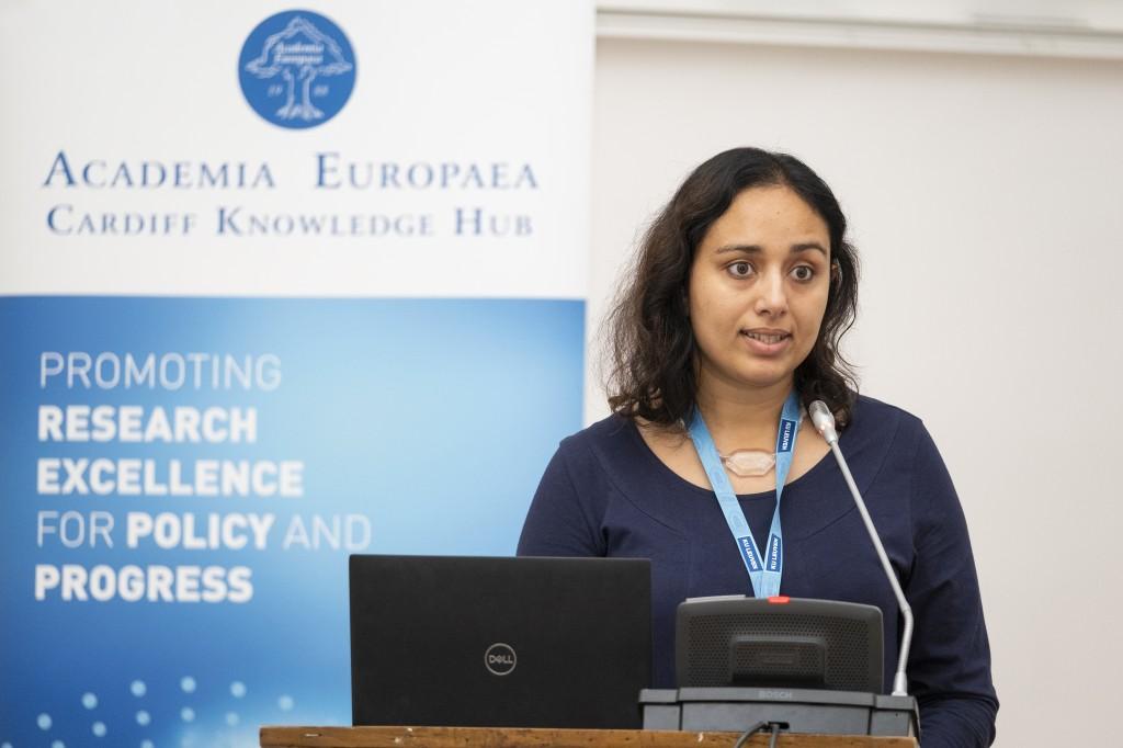 Dr Mangala Srinivas