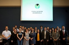Hungarian Young Academy Launch